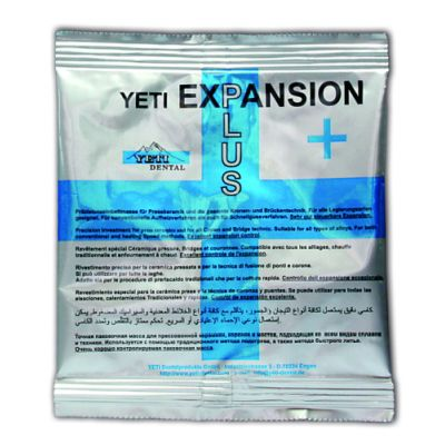 Yeti Expansion Plus (50*100гр.), Yeti