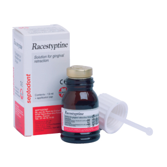Racestyptine Solution (13 мл.), Septodont