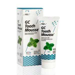 Tooth Mousse - Мята (40гр.), GC